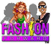 Fashion Forward game feature image