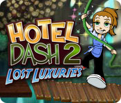 hotel dash 2: lost luxuries