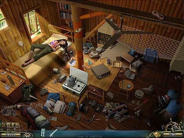 mystery of the missing brigantine screenshots 1
