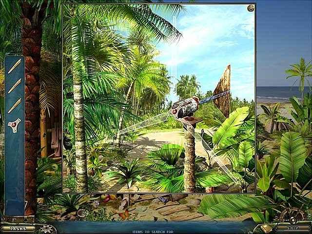 mystery of the missing brigantine screenshots 2