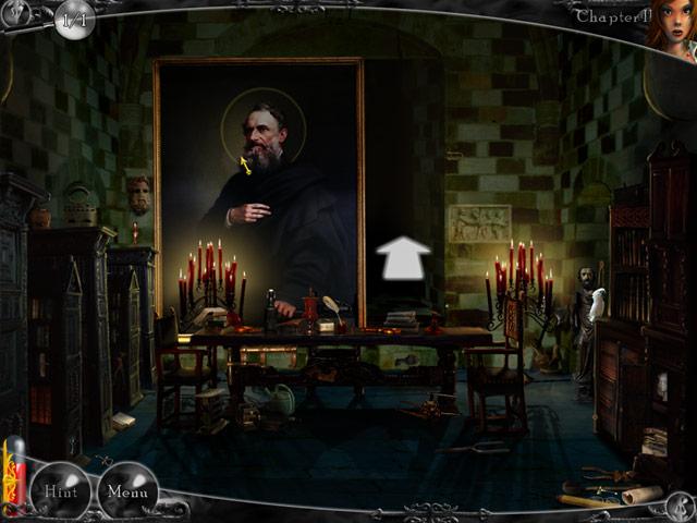 vampire mansion: a linda hyde adventure screenshots 1