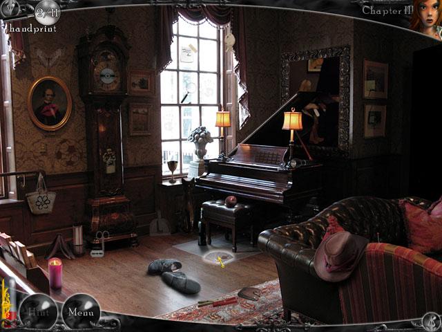 vampire mansion: a linda hyde adventure screenshots 3