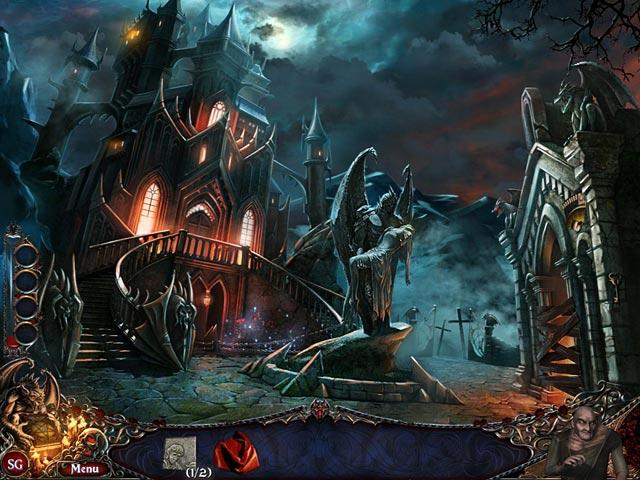 dracula: love kills collector's edition screenshots 1