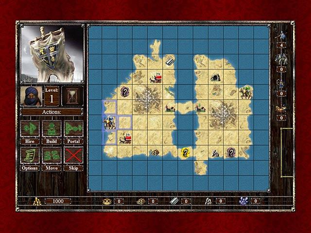 empires & dungeons 2 screenshots 1