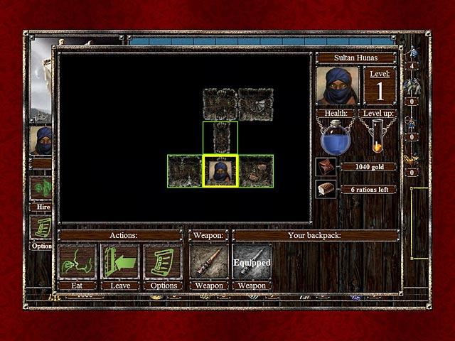 empires & dungeons 2 screenshots 2