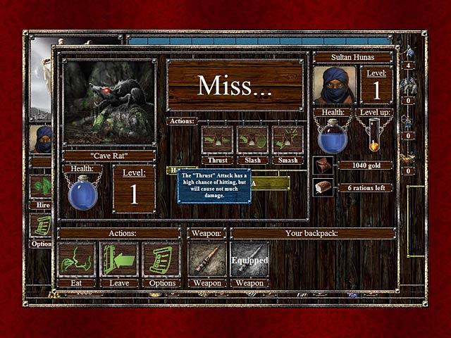 empires & dungeons 2 screenshots 3