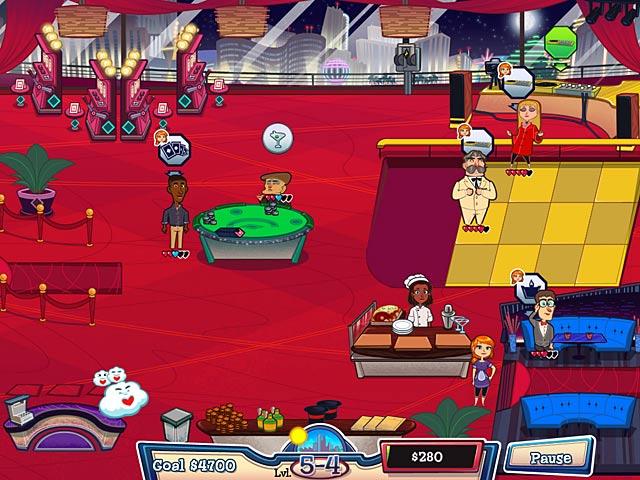 chloe's dream resort screenshots 2