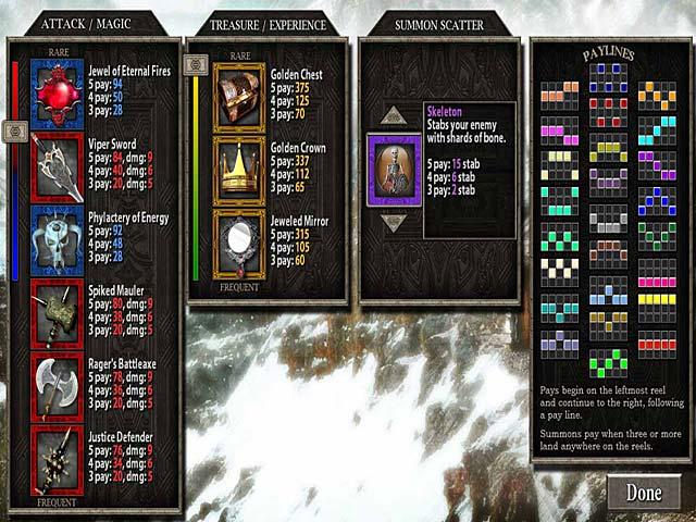 battle slots screenshots 2