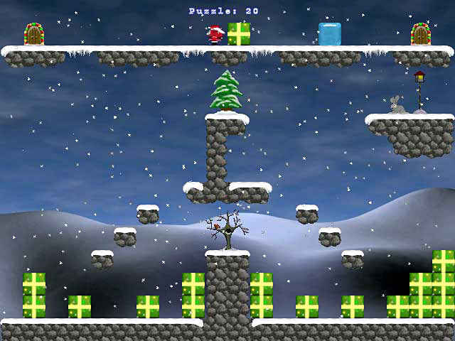christmas tale screenshots 2