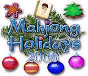 Mahjong Holidays 2006