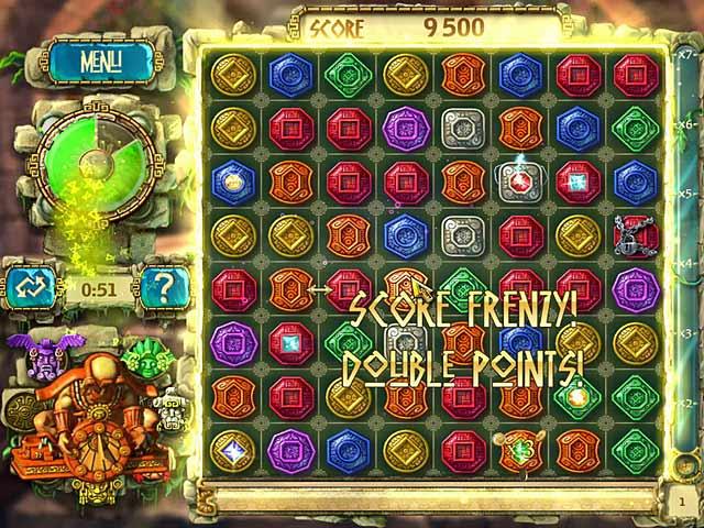 the treasures of montezuma 3 screenshots 3