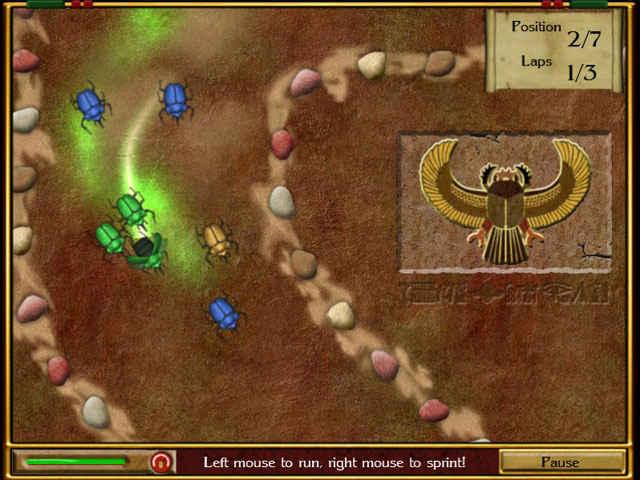 jewels of cleopatra screenshots 2