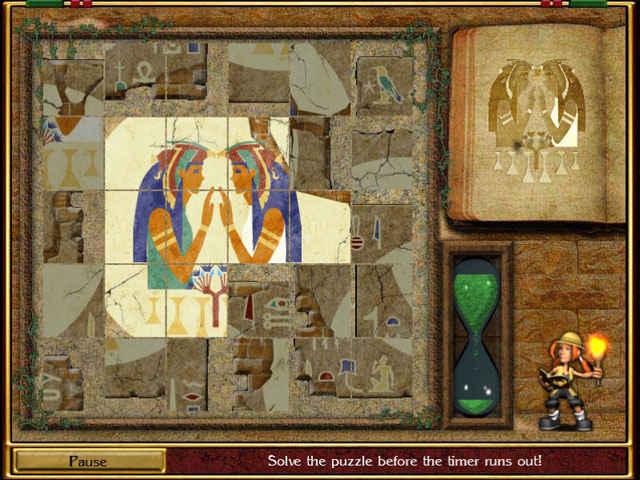 jewels of cleopatra screenshots 3