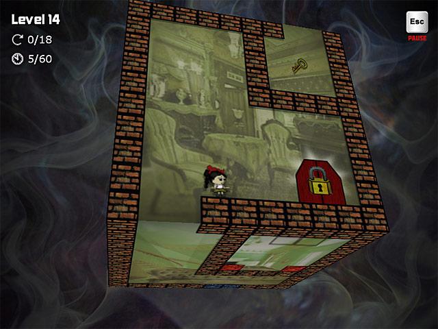 vanessa saint-pierre delacroix and her nightmare screenshots 2