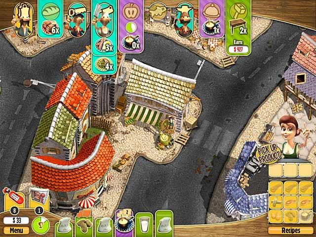 youda farmer 3: seasons screenshots 1