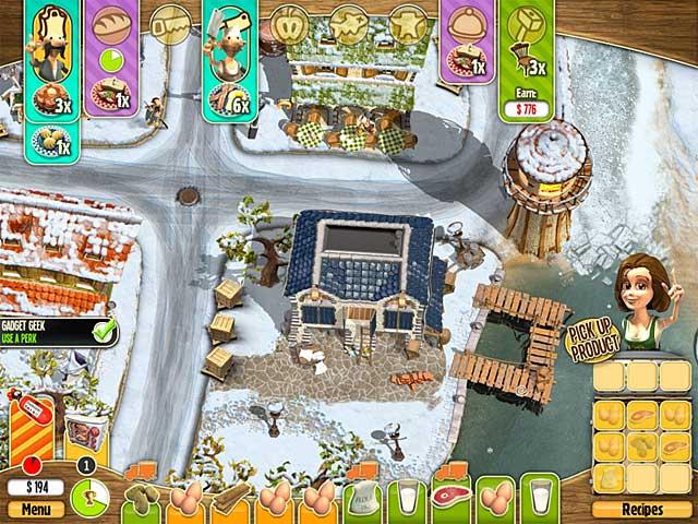 youda farmer 3: seasons screenshots 3
