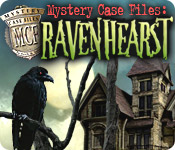 mystery case files: ravenhearst®