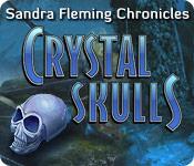 Sandra Fleming Chronicles: The Crystal Skull