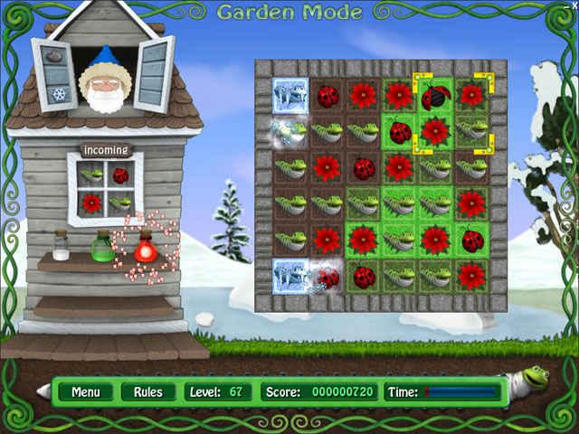 enchanted gardens screenshots 1