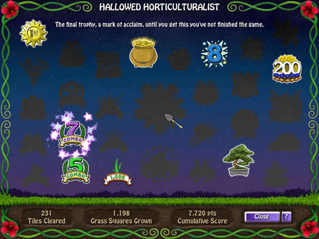 enchanted gardens screenshots 3
