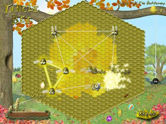 tanglebee screenshots 1
