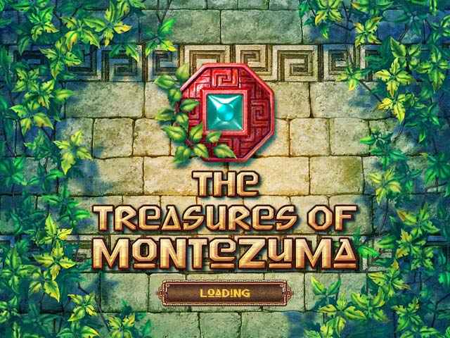 the treasures of montezuma screenshots 3