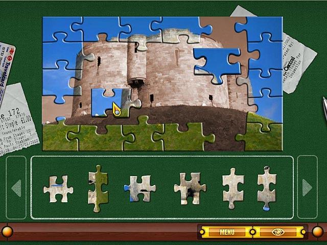 julia's quest: united kingdom screenshots 2