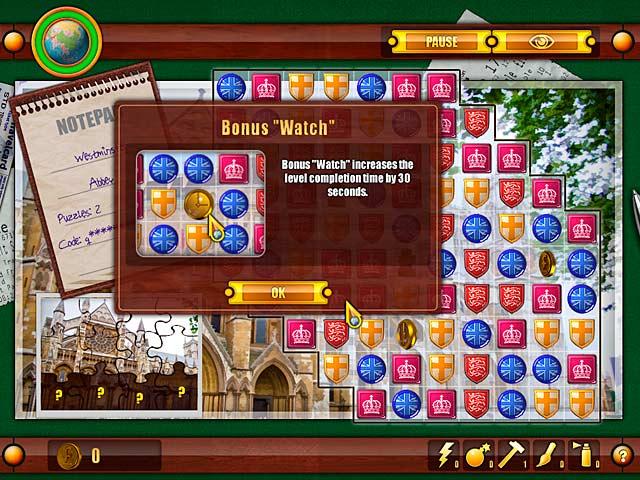 julia's quest: united kingdom screenshots 3