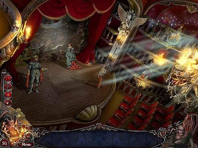 dracula: love kills screenshots 2