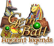 gem ball ancient legends