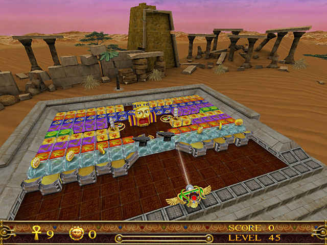 gem ball ancient legends screenshots 1
