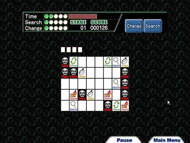 nikakudori screenshots 2