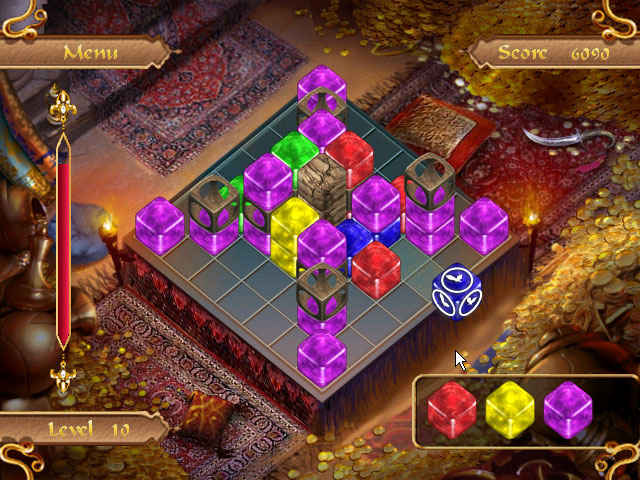 treasure of persia screenshots 2