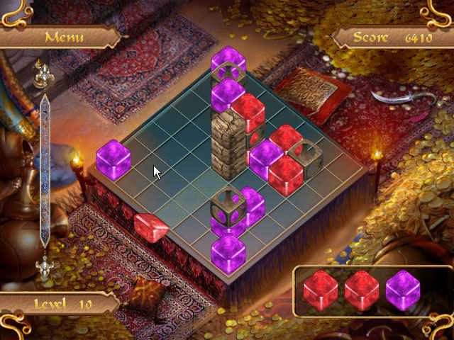 treasure of persia screenshots 3