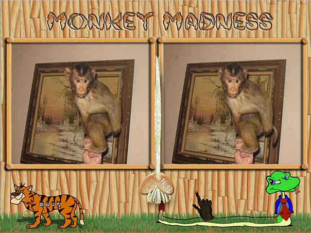monkey mania screenshots 1
