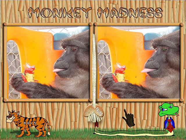 monkey mania screenshots 2
