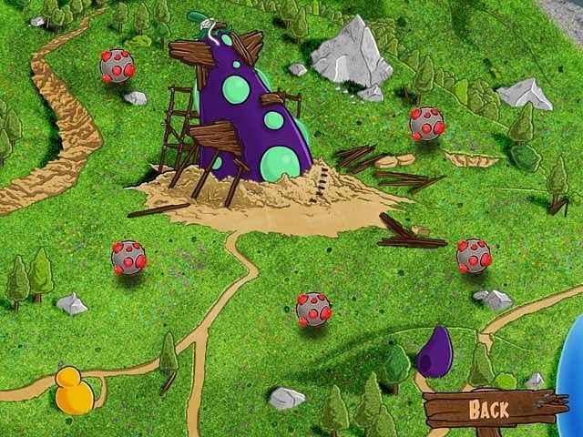 astroslugs screenshots 3