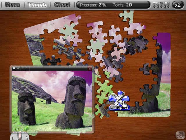 penny puzzle screenshots 1