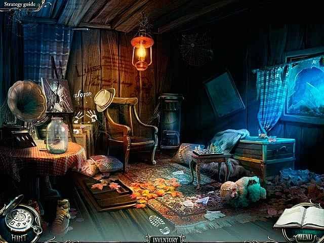 grim tales: the bride collector's edition screenshots 1