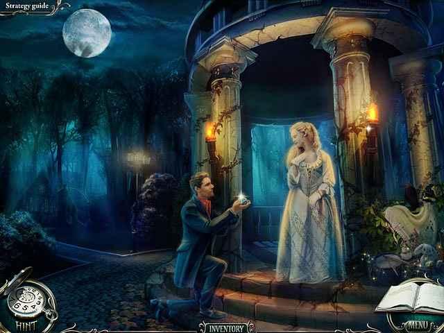grim tales: the bride collector's edition screenshots 3