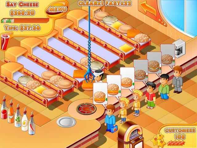 stand o'food screenshots 3