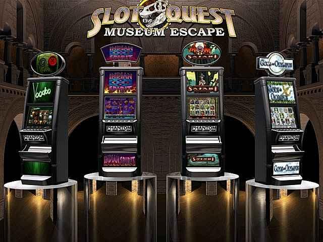 Play buffalo slots online