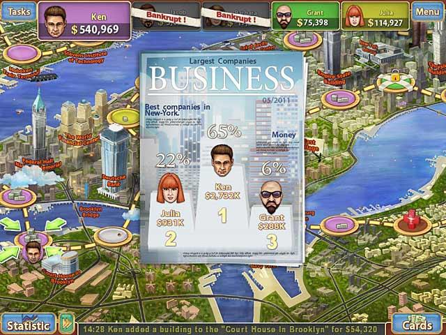 trade mania screenshots 3