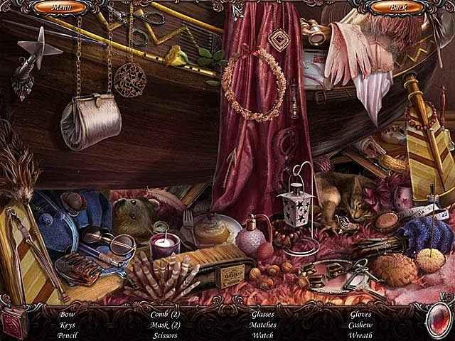 sonya collector's edition screenshots 3