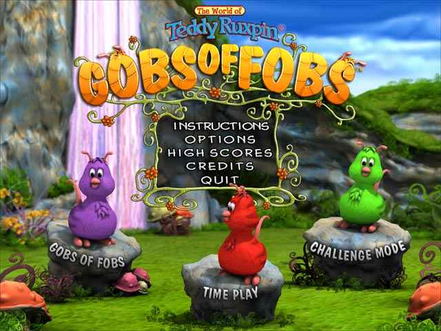 gobs of fobs screenshots 3