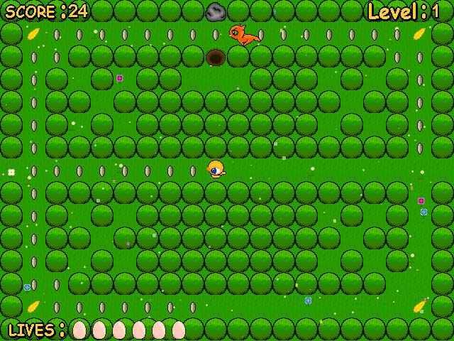 chick chick chicky screenshots 1