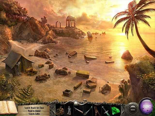 the secrets of arcelia island screenshots 1