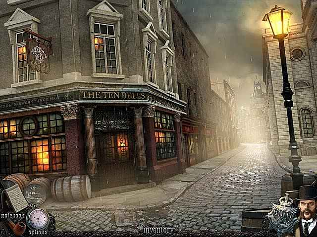 mystery murders: jack the ripper screenshots 8