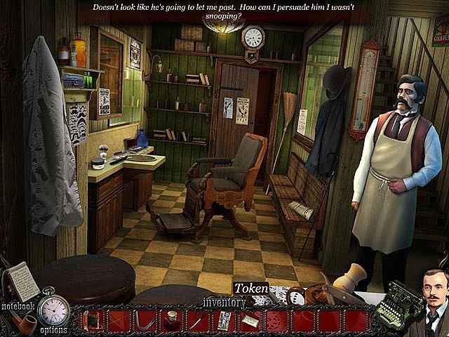 mystery murders: jack the ripper screenshots 3