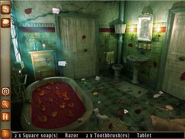 frankenstein: the dismembered bride screenshots 3